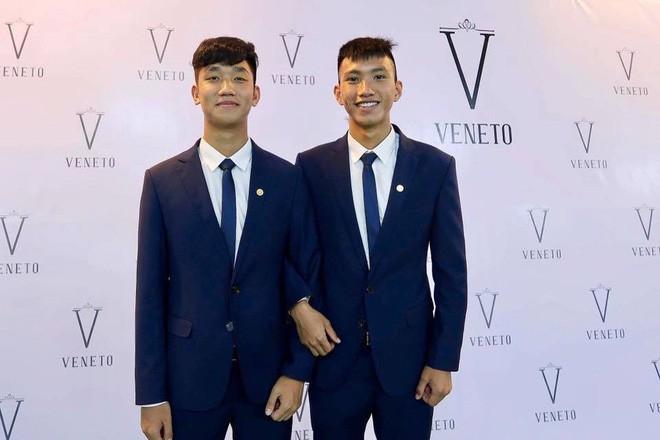 Đếm không hết hotboy của U23 Việt Nam, đây là Nguyễn Trọng Đại - chàng cầu thủ cao 1m84! - Ảnh 6.