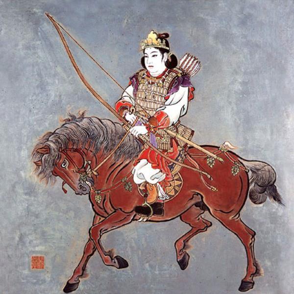 Onna bugeisha: Câu chuyện về nữ Samurai Nhật Bản, xung trận như nam giới, sẵn sàng quyên sinh để bảo vệ danh dự - Ảnh 7.