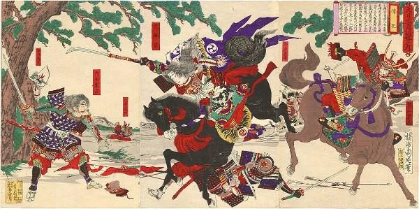 Onna bugeisha: Câu chuyện về nữ Samurai Nhật Bản, xung trận như nam giới, sẵn sàng quyên sinh để bảo vệ danh dự - Ảnh 8.