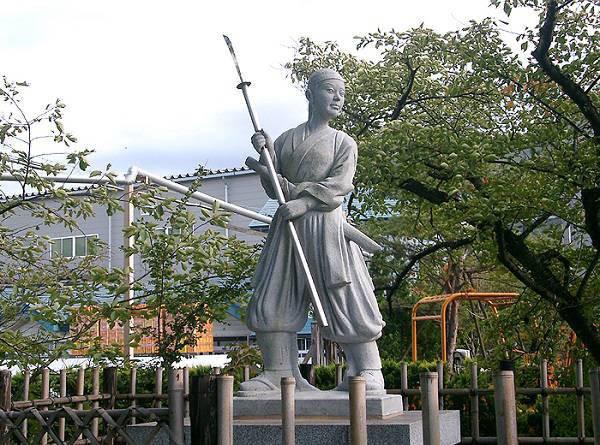 Onna bugeisha: Câu chuyện về nữ Samurai Nhật Bản, xung trận như nam giới, sẵn sàng quyên sinh để bảo vệ danh dự - Ảnh 10.