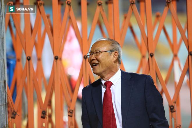 HLV Park Hang-seo và quyền được sai của U23 Việt Nam - Ảnh 1.