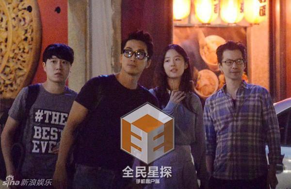 Song Seung Hun - Lưu Diệc Phi: Là tình yêu thật sự hay chiêu trò truyền thông đánh lừa khán giả suốt 2 năm qua? - Ảnh 2.