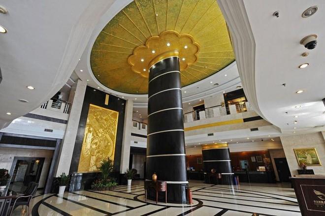 5 khách sạn rất gần sân vận động Thường Châu, giá chỉ tầm 1 triệu/đêm - Ảnh 1.