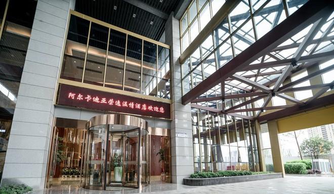 5 khách sạn rất gần sân vận động Thường Châu, giá chỉ tầm 1 triệu/đêm - Ảnh 15.