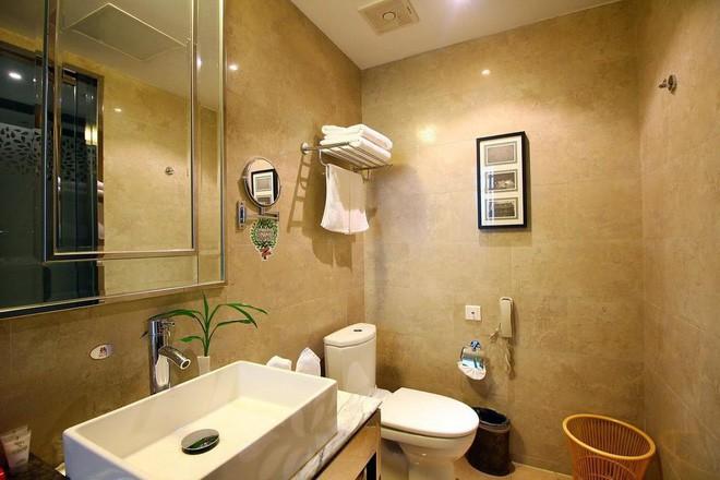 5 khách sạn rất gần sân vận động Thường Châu, giá chỉ tầm 1 triệu/đêm - Ảnh 3.