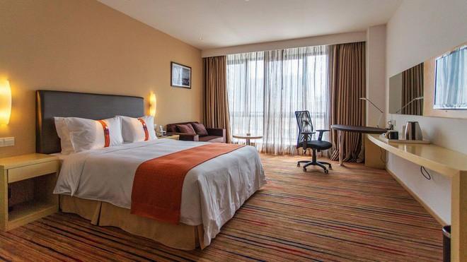5 khách sạn rất gần sân vận động Thường Châu, giá chỉ tầm 1 triệu/đêm - Ảnh 6.