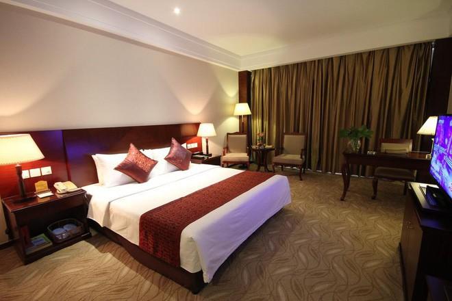 5 khách sạn rất gần sân vận động Thường Châu, giá chỉ tầm 1 triệu/đêm - Ảnh 9.