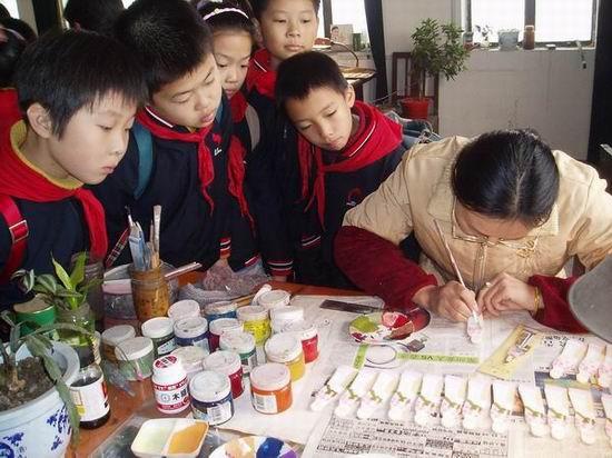 Thường Châu – quê hương của những chiếc lược có lịch sử 2000 năm - Ảnh 4.