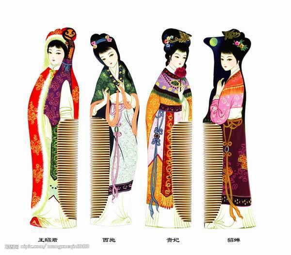 Thường Châu – quê hương của những chiếc lược có lịch sử 2000 năm - Ảnh 3.