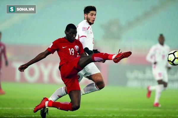 HLV Park Hang-seo tìm ra kế sách hạ U23 Uzbekistan nhờ Qatar và Hàn Quốc? - Ảnh 1.