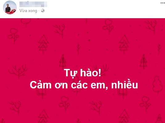 Sau trận chung kết U23 Châu Á, dân mạng Việt đăng trạng thái: Vất vả rồi, về đi các em! - Ảnh 1.