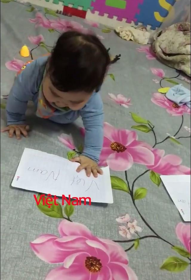 """Tổng tập những màn dự đoán siêu đáng yêu của các """"nhà tiên tri"""" tài ba về kết quả trận chung kết U23: Việt Nam giành chiến thắng! - Ảnh 6."""