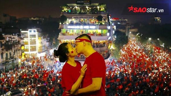 Nếu chiều nay U23 Việt Nam vô địch, người dân 3 miền sẽ làm gì để ăn mừng? - Ảnh 4.
