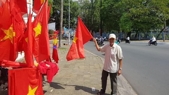 BOT Cần Thơ - Phụng Hiệp xả trạm để ủng hộ U23 Việt Nam - Ảnh 9.