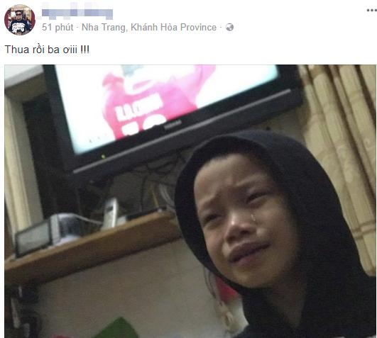 Sau trận chung kết U23 Châu Á, dân mạng Việt đăng trạng thái: Vất vả rồi, về đi các em! - Ảnh 6.