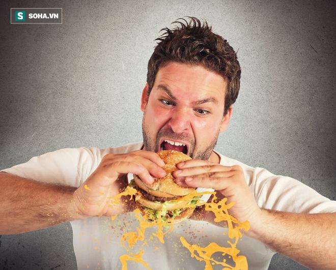 6 việc cần làm để cải thiện bệnh viêm dạ dày - Ảnh 3.