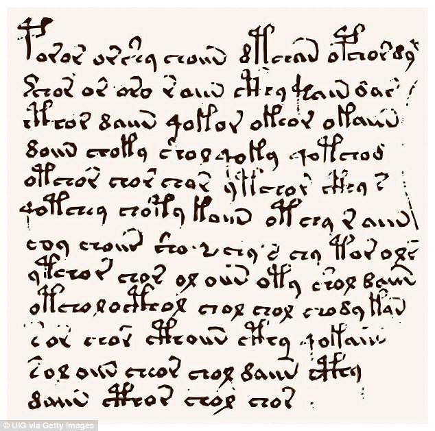 Cuốn sách 600 năm tuổi bí ẩn nhất thế giới sắp được giải mã nhờ thế lực mới - Ảnh 4.