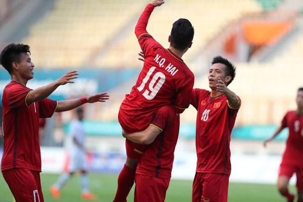 """Thầy Park triệu tập đội hình """"khủng"""" hiếm có vì mục tiêu vô địch AFF Cup - Ảnh 1."""