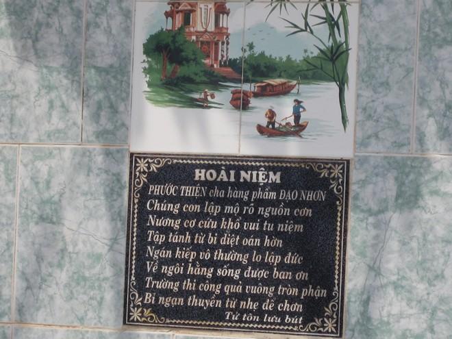 Ghi ở một ngôi làng lạ nhất đất Việt - Ảnh 1.