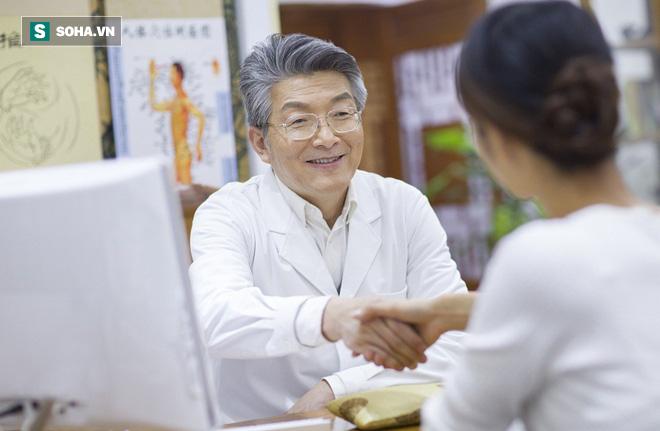 Danh y tiết lộ 2 giải pháp vàng chữa bệnh thận yếu, xuất tinh sớm, bệnh tuyến tiền liệt - Ảnh 2.
