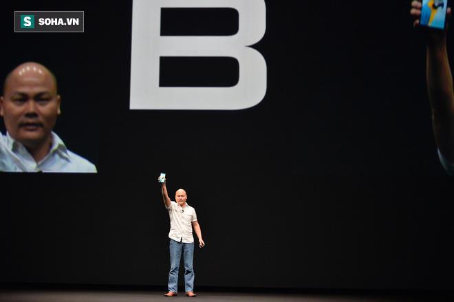 Bphone 3 là chiếc smartphone có viền mỏng và đều nhất hiện nay - Ảnh 2.