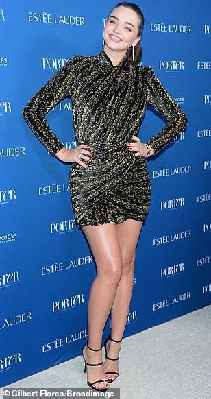 Đêm tiệc trở thành đấu trường nhan sắc: Miranda Kerr, Amber Heard đến Charlize Theron đều đẹp hết phần người khác - Ảnh 3.