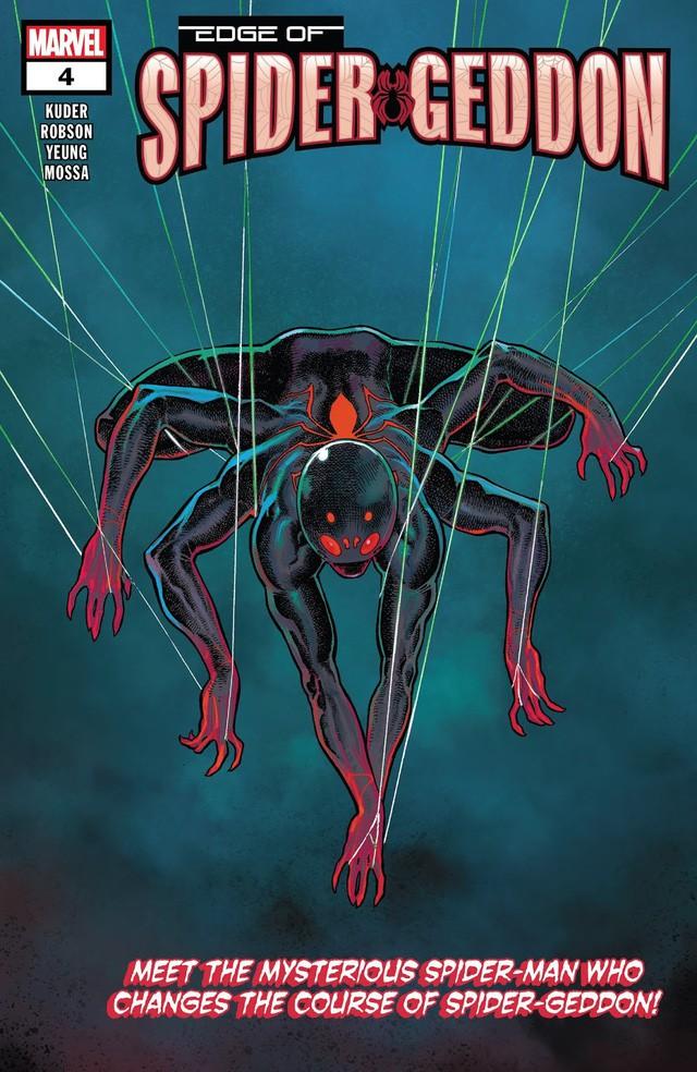 5 phiên bản Spider-Man cực mạnh sẽ xuất hiện trong thời gian tới: Nhân vật thứ 3 sẽ khiến bạn phải ngậm ngùi đấy - Ảnh 1.