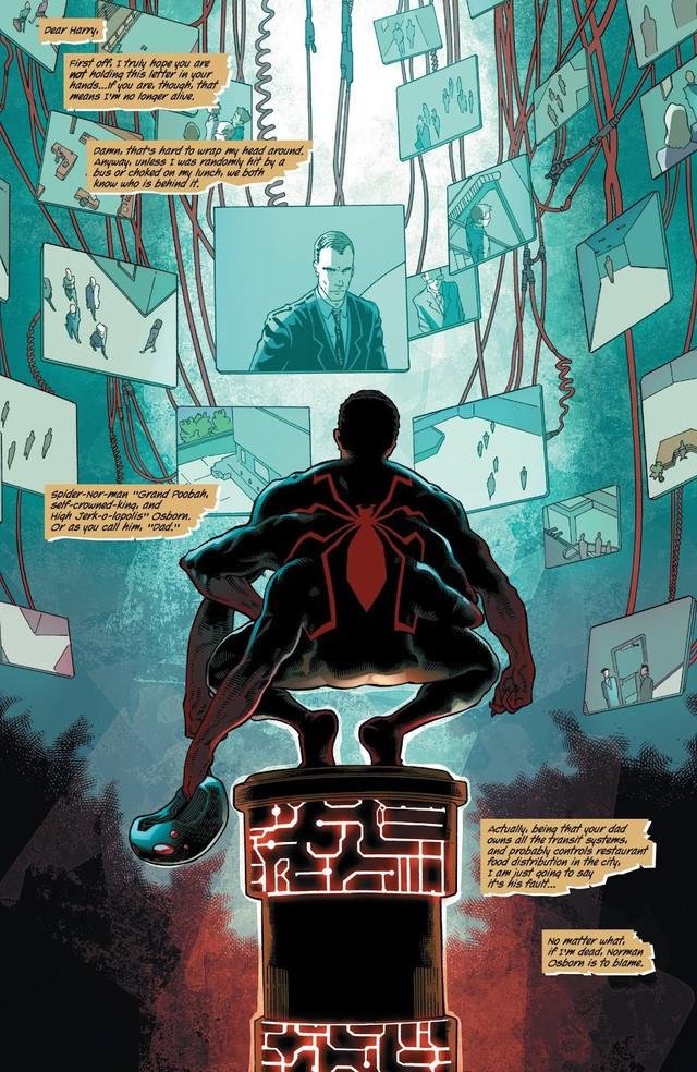5 phiên bản Spider-Man cực mạnh sẽ xuất hiện trong thời gian tới: Nhân vật thứ 3 sẽ khiến bạn phải ngậm ngùi đấy - Ảnh 2.