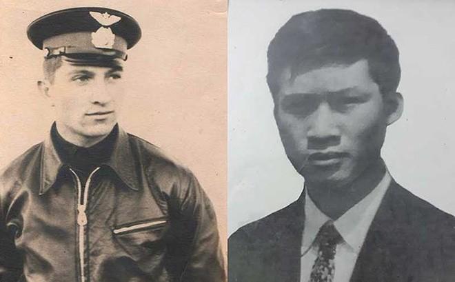 Hành trình tìm kiếm chiếc máy bay rơi trên đỉnh Tam Đảo 47 năm trước - Ảnh 1.