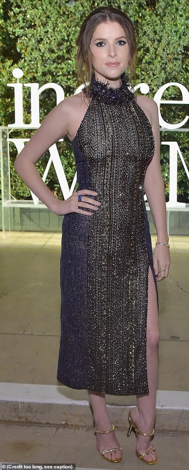 Đêm tiệc trở thành đấu trường nhan sắc: Miranda Kerr, Amber Heard đến Charlize Theron đều đẹp hết phần người khác - Ảnh 13.