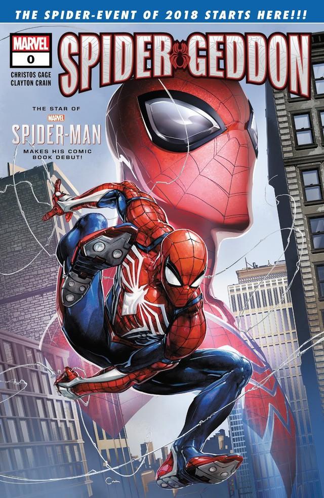 5 phiên bản Spider-Man cực mạnh sẽ xuất hiện trong thời gian tới: Nhân vật thứ 3 sẽ khiến bạn phải ngậm ngùi đấy - Ảnh 14.