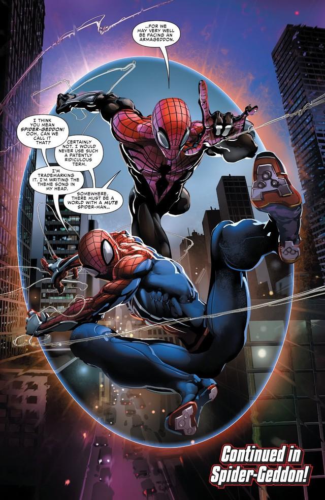 5 phiên bản Spider-Man cực mạnh sẽ xuất hiện trong thời gian tới: Nhân vật thứ 3 sẽ khiến bạn phải ngậm ngùi đấy - Ảnh 15.