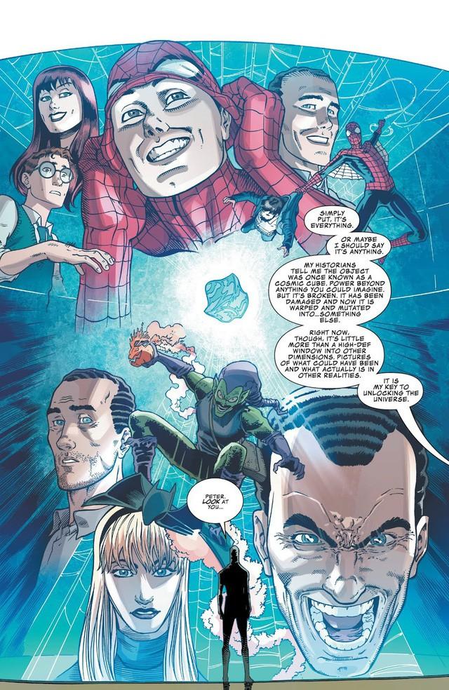 5 phiên bản Spider-Man cực mạnh sẽ xuất hiện trong thời gian tới: Nhân vật thứ 3 sẽ khiến bạn phải ngậm ngùi đấy - Ảnh 3.