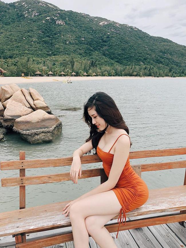 3 nữ biên tập viên 9X xinh đẹp nóng bỏng, rất được lòng công chúng của VTV - Ảnh 28.
