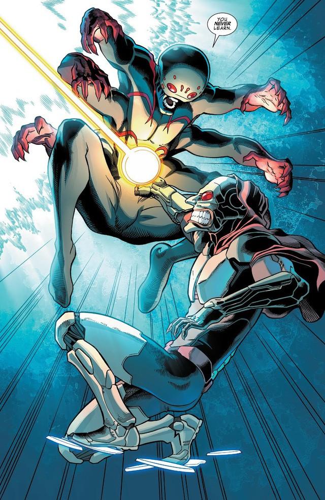 5 phiên bản Spider-Man cực mạnh sẽ xuất hiện trong thời gian tới: Nhân vật thứ 3 sẽ khiến bạn phải ngậm ngùi đấy - Ảnh 4.