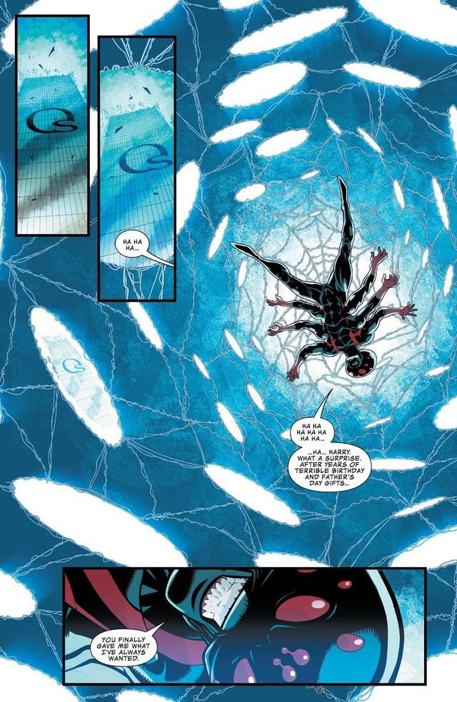 5 phiên bản Spider-Man cực mạnh sẽ xuất hiện trong thời gian tới: Nhân vật thứ 3 sẽ khiến bạn phải ngậm ngùi đấy - Ảnh 5.