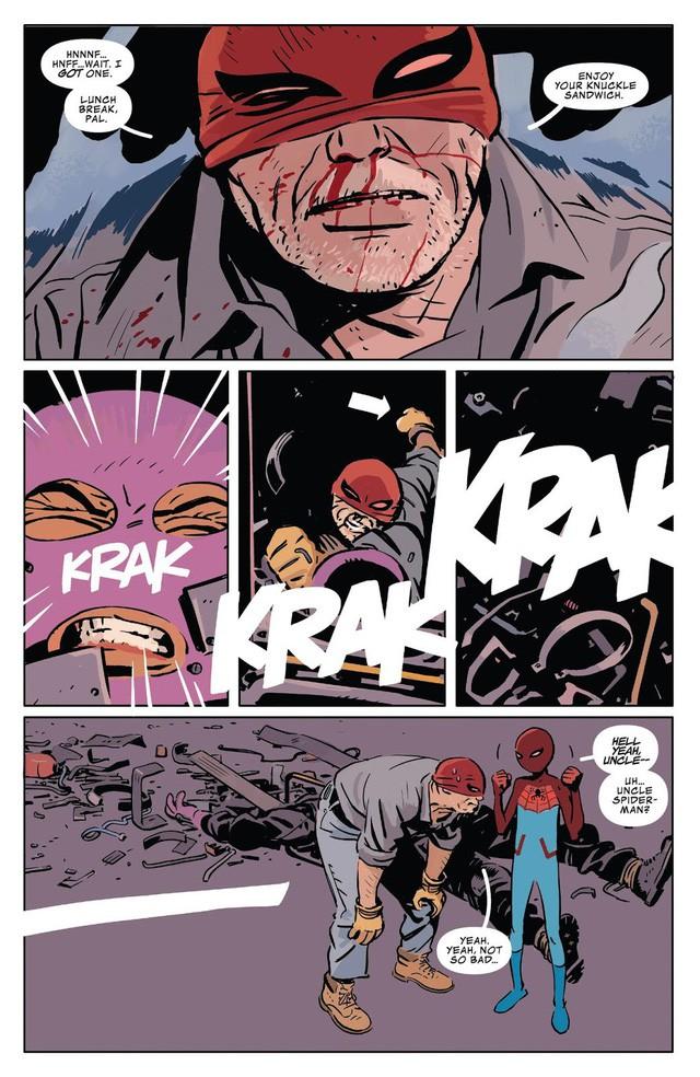 5 phiên bản Spider-Man cực mạnh sẽ xuất hiện trong thời gian tới: Nhân vật thứ 3 sẽ khiến bạn phải ngậm ngùi đấy - Ảnh 9.