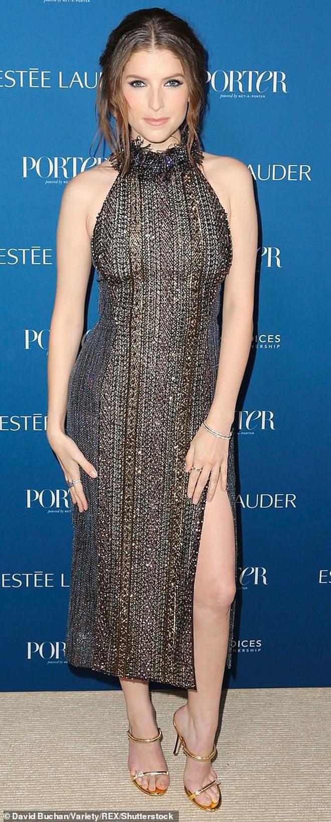 Đêm tiệc trở thành đấu trường nhan sắc: Miranda Kerr, Amber Heard đến Charlize Theron đều đẹp hết phần người khác - Ảnh 12.
