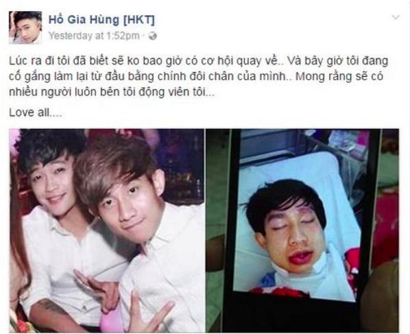 Cuộc sống túng quẫn của cựu thành viên HKT sau khi rời nhóm - Ảnh 4.