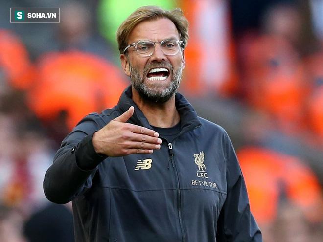 Trong khi Mourinho lạc lối, Klopp hồi sinh Liverpool từ đống đổ nát 3 năm trước thế nào? - Ảnh 1.