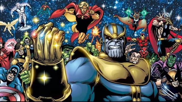 Giả thuyết: Thanos sẽ chung team với các siêu anh hùng và chống lại kẻ phản diện mới trong Avengers 4? - Ảnh 2.