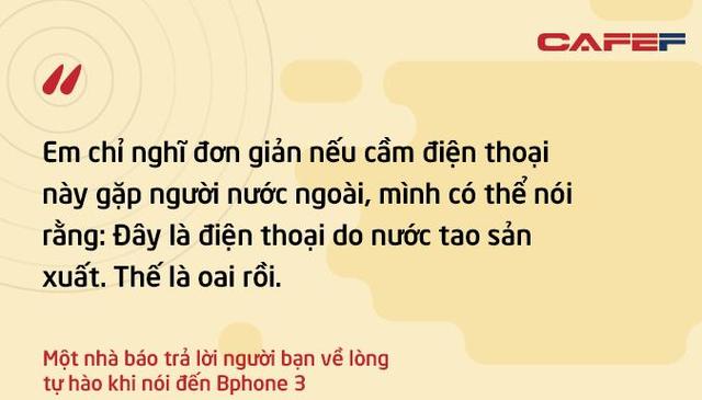 Bphone 3: Canh bạc cuối cùng của Nguyễn Tử Quảng?  - Ảnh 2.