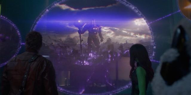 Giả thuyết: Thanos sẽ chung team với các siêu anh hùng và chống lại kẻ phản diện mới trong Avengers 4? - Ảnh 3.