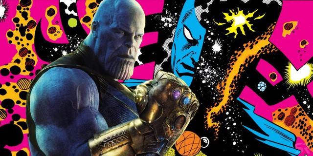 Giả thuyết: Thanos sẽ chung team với các siêu anh hùng và chống lại kẻ phản diện mới trong Avengers 4? - Ảnh 4.