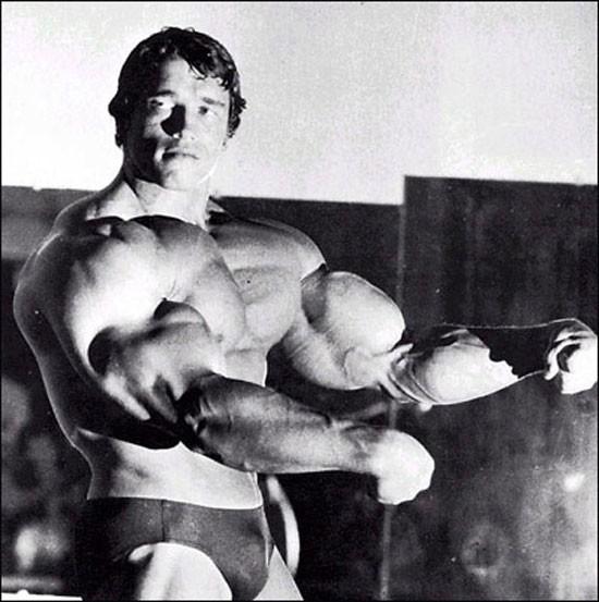 Siêu sao hành động Arnold Schwarzenegger: Sự nghiệp lừng lẫy hoen ố vì bê bối tình dục - Ảnh 2.