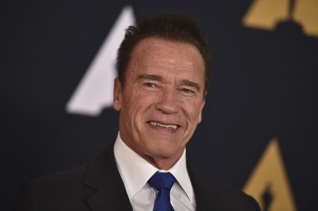 Siêu sao hành động Arnold Schwarzenegger: Sự nghiệp lừng lẫy hoen ố vì bê bối tình dục - Ảnh 6.