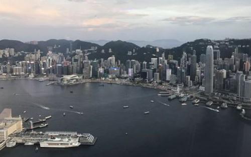 Khủng hoảng nhà ở, Hồng Kông tính phương án xây đảo nhân tạo ngoài khơi - Ảnh 1.