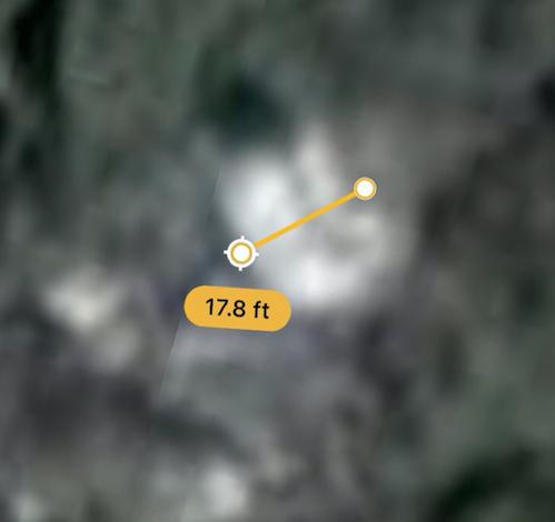 Vụ MH370: Phát hiện đột phá mới về vật thể nghi là đầu máy bay trong rừng rậm Campuchia - Ảnh 3.