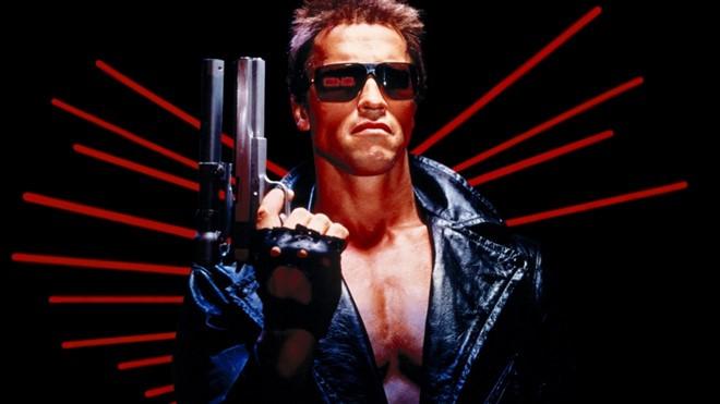 Siêu sao hành động Arnold Schwarzenegger: Sự nghiệp lừng lẫy hoen ố vì bê bối tình dục - Ảnh 4.