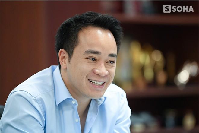 """CEO Vntrip.vn và câu chuyện """"sống trong sợ hãi"""" để biến start-up đầu tư 16 tỷ thành 1.000 tỷ - Ảnh 4."""